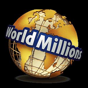 World Millions Zahlen
